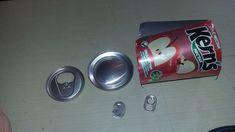 ¿Cómo cortar las latas para reciclarlas? | Manualidades