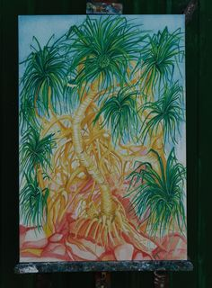 Snake #tree #print #canvas #nature #giftideas