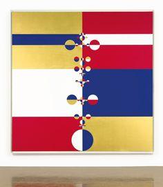 Gabriel Orozco - Roto Spinal, 2005