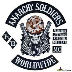 motorcycle club patches - Google zoeken