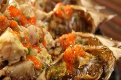 수요미식회, 한국인의 밥도둑 '간장게장' 맛집 3곳