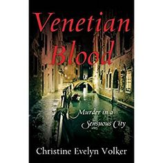 #BookReview of #VenetianBlood from #ReadersFavorite - https://readersfavorite.com/book-review/venetian-blood  Reviewed by J. Aislynn d Merricksson for Readers' Favorite  Anna Lucia Lottol works for the US Treasury as a financial investigator who tracks laundered money with complex algorithms. On a visit to beautiful riparian Venice, Anna becomes suspect numero uno in the murder of Count Sergio Corrin. Anna did know Corrin, and had even met him not even a day before. Using her skills as an…