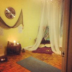 Yoga room design ideas pictures remodel and decor page 8 my yoga room so far need some wall art and i want to draw a sciox Gallery
