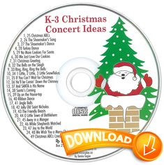 K-3 Christmas Concert Ideas   Themes and Variations USA Christmas Skits, Christmas Turkey, Christmas Program, Christmas Concert, Christmas Greetings, Ribbon Dance, Little Snowflake, Dance 4, Finger Plays