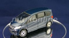TOMICA 084F HONDA FREED | 1/59 | 84F-1 | FIRST | 2009 CHINA