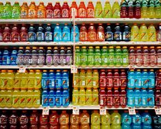 American Consumerism - Keith Yahrling Photography