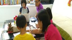 About 50 children in Singapore opt for homeschooling every year, and parents who choose this route believe it offers flexibility and individualized attention for their children.