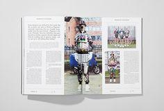 Tunica Magazine Issue III