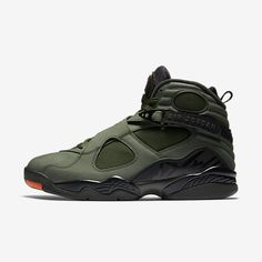 hot sale online 4eb7b 7a40c Air Jordan Retro 8 Men s Shoe Jordan 5, Jordan Viii, New Sneakers, Nike