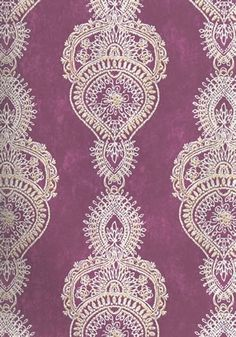 indo chic galerie wallpaper