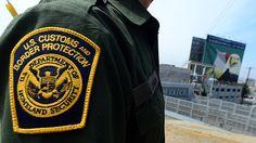 Border Patrol supervisor