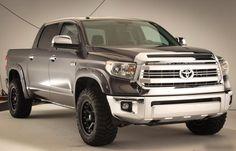 2016 Toyota Tundra Diesel