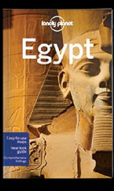 Lonely Planet Egypt travel guide - Alexandria and the In spite of political, financial and social turmoil, Egyptians remain proud and defiant and are as welcoming as ever to visitors to their land. Lonely Planet will get you to the heart of Egypt, with a http://www.MightGet.com/january-2017-12/lonely-planet-egypt-travel-guide--alexandria-and-the.asp