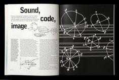 Eye Magazine | Feature | Sound, code, image