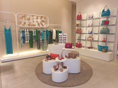 #MMissoni Boutique   #Milan   Summer 2013 Collection
