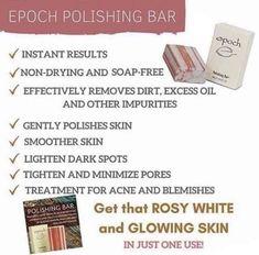 Instant result💯 Lighten Dark Spots, Lighten Skin, Nu Skin, Minimize Pores, Epoch, Positive Life, Smooth Skin, Boss Babe, Glowing Skin