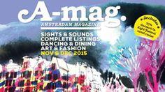 A-mag | I amsterdam