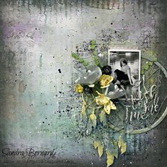 2 Crafty Chipboard, Wish come true By Sandra Bernard Scrapbooking Layouts, Scrapbook Pages, Chipboard, South America, Projects To Try, Creations, Sketches, Crafty, Canvas
