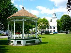 Photo of Townshend #VT Village Green