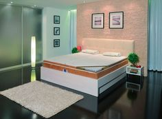 Wasserbett: Die Vorteile #News #Schlafzimmer
