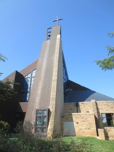 St. Bartholomew Roman Catholic Church, Columbus, Ind.  Ratio Architects
