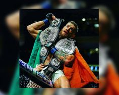 Conor McGregor Net Worth: How Will His Baby Affect His Career? - http://www.morningledger.com/conor-mcgregor-net-worth-how-will-his-baby-affect-his-career/13122115/