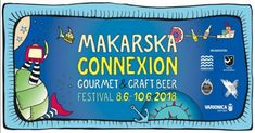 Makarska Connexion will take place for the first time from is a festival that joins gourmet food and craft beer from all over the world. First part of the event is from and it will take place in restaurants in . Craft Beer Festival, All Over The World, Gourmet Recipes, First Time, Balls, Restaurants, Crafts, Travel, Food