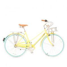 Lemonade 3-Gang Fahrrad