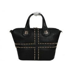 Givenchy Goat Leather Bags on Sale - Givenchy goat leather tote bag G2203 black