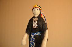 malvina.cl | Mujer Mapuche