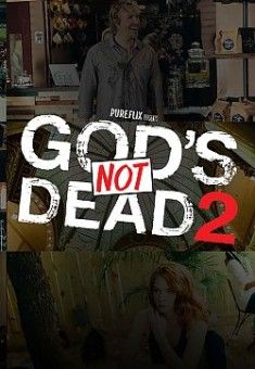 God's Not Dead 2: He's Surely Alive - Christian Movie/Film - For more Info, Check Out Christian Film Database: CFDb - http://www.christianfilmdatabase.com/review/gods-dead-2/
