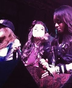 You're often distracted by the little things in life. | 23 Signs You're Camila From Fifth Harmony