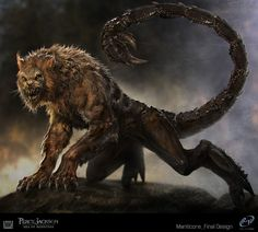 Entertainment Designer Sebastian Meyer has released concept art that he created for the fantasy-adventure film Percy Jackson: Sea of Monsters. His work includes concepts and designs for the Hippocampus, Charybdis, Manticore, Kronos and the Cyclops. Sebastian is currently based in Los Angeles, California working for clients such as Paramount Pictures, Rhythm and Hues, Warner Brothers, Ghost House …