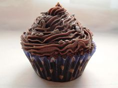 Chocolate   ... chocolate mud cake, and the best chocolate buttercream frosting I've