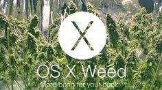 OS X Weed