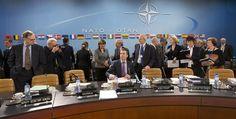 OTAN: Fuerzas rusas, capaces de un ataque rápido