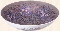Iro-e Porcelain (overglaze enamel) by Imaiizumi Iimaemon XIII