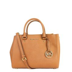 Michael Kors Sutton Medium Luggage Tassen schoudertassen online kopen