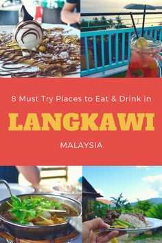 8 Must Try Places to Eat & Drink in Langkawi, Malaysia | Hello Raya Blog