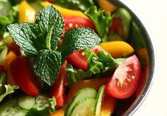Can you spot an alkaline food from an acidic food? #alkalinediet