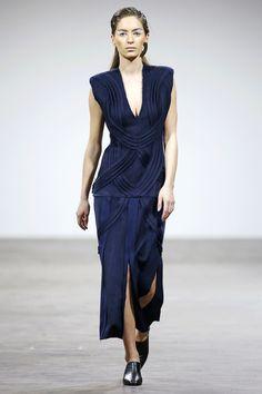 Eloshi Tbilisi Fall 2016 Fashion Show