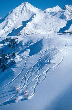 Mayrhofen, Tyrol