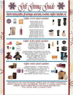 Scentsy Gift Giving http://ipreferwickless.scentsy.us need it gift wrapped