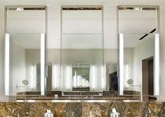Electric Mirror Tv Residential Plumbing Ceiling Hanging Bathroom