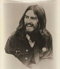 1970  LOVED George Harrison!!!!!