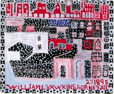 William Hawkin's in RV 45. http://rawvision.com/articles/william-hawkins