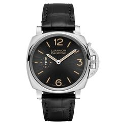 Officine Panerai - Luminor Due Collection | Time and Watches