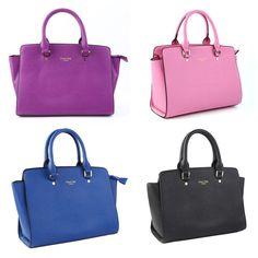 New Women 3PCS Leather Handbag Set Shoulder Tote Vintage Satchel Fashion Bags AU