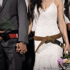 A female BJJ Brown Belt?!? Marry Her!