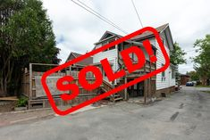We SOLD 253 Wilma! Thinking of selling your Sudbury home? Call 705-470-3444 for your Free Home Evaluation today! Real Estate, Neon Signs, Free, Things To Sell, Real Estates